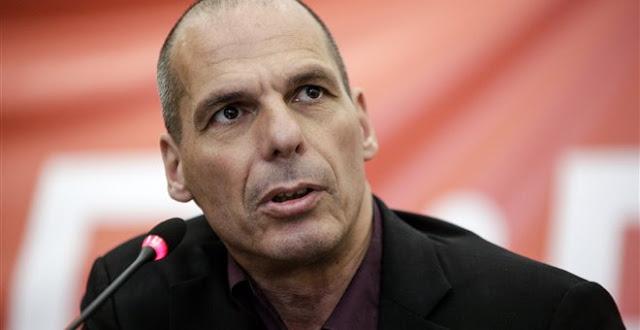 Βαρουφάκης: Τους παρουσίασα το σχέδιο παράλληλων πληρωμών και μου πρότειναν να γίνω υπουργός Οικονομικών