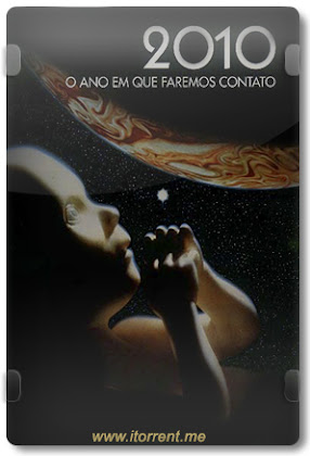 2010 The Year We Make Contact (1984) Torrent