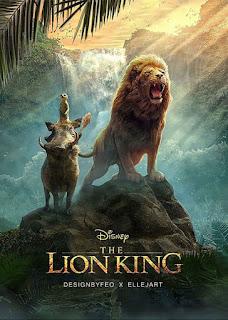 فيلم The Lion King 2019 مترجم بجودة BlueRay اون لاين