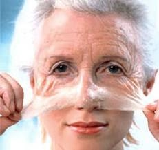 Un masque anti-rides naturel à l'avocat et au jasmin