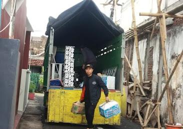 Jasa Pindahan Bogor Surabaya