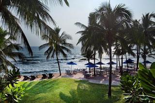 เที่ยวหัวหิน ต้องมีที่พักดีดี ต้องที่นี่เลย อนันตราหัวหิน รีสอร์ท (Anantara Hua Hin Resort) โรงแรมระดับ 5 ดาว