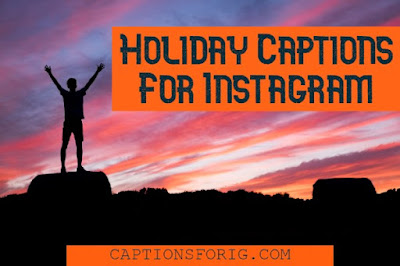 Holiday-Captions-For-Instagram