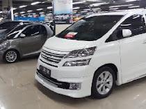 Kredit Mobil Bekas Jakarta Ada Di Seva.Id