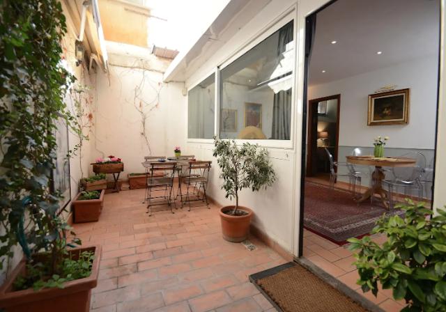 Airbnb Rome - Vatican - Borge