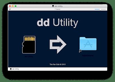 Cara Membuat USB Booting dengan Perintah DD