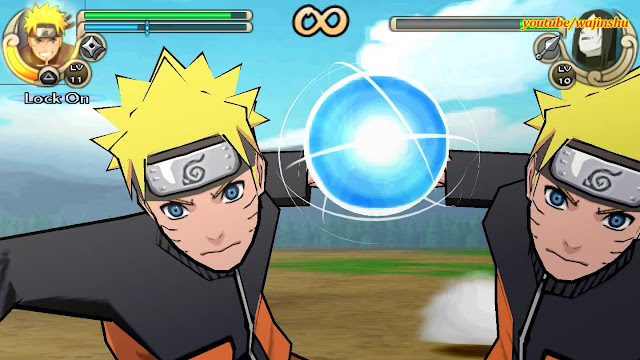 Game Adventure Naruto Shippuden Ultimate Ninja Impact