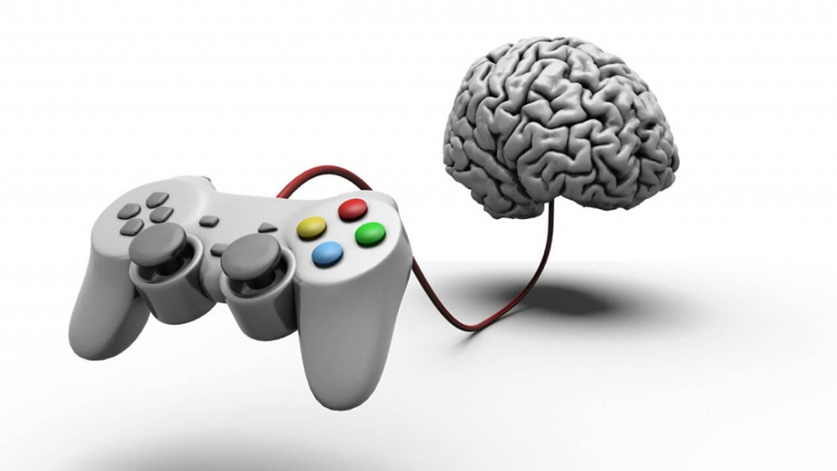 What Video Games Do To Your Brain - The Pros And Cons