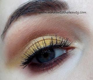 ColourPop makijaż