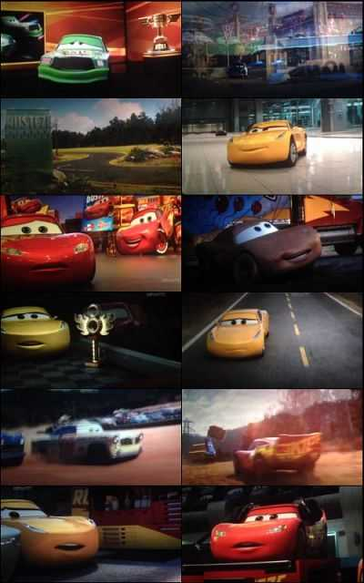 Cars  Movie Download In Tamilrockers