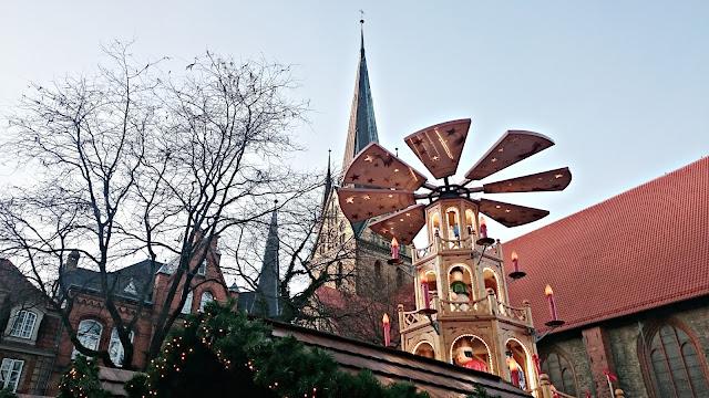 Wochenrückblick | Sunny Sunday #69, weekreview, josie´s little wonderland, christmastime, christmas, weihnachtsfeier,