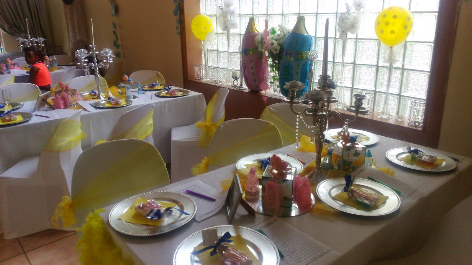 top baby shower bridal shower and wedding setups in johannesburg