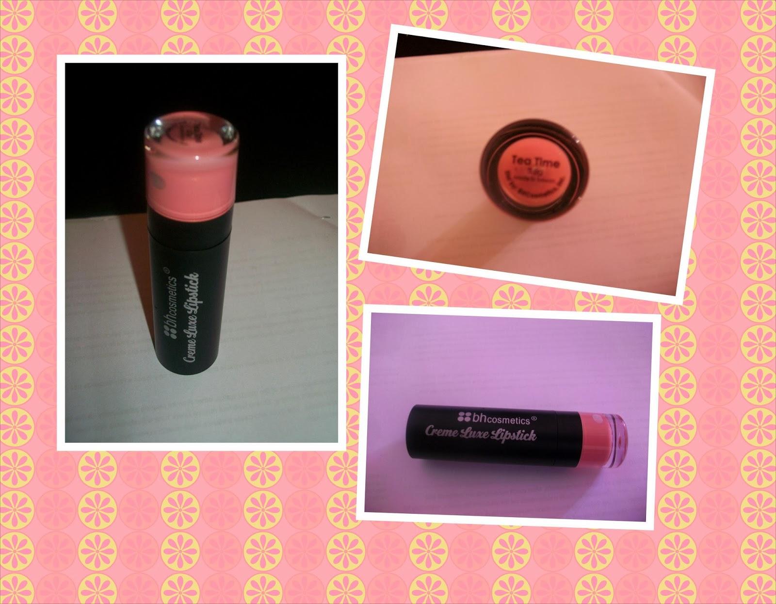 Bh cosmetics creme luxe lipstick bundle   Lipstick bundles