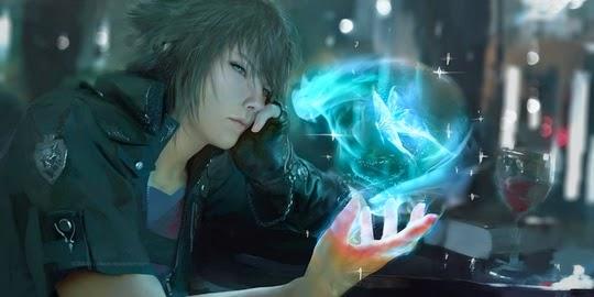 Final Fantasy XV, Actu Jeux Vidéo, Jeux Vidéo, Square Enix,