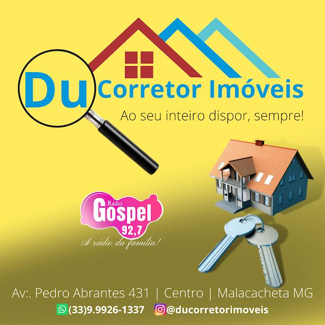 Novidade no ramo imobiliário em Malacacheta MG