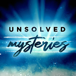 2021 Podcast UNSOLVED MYSTERIES