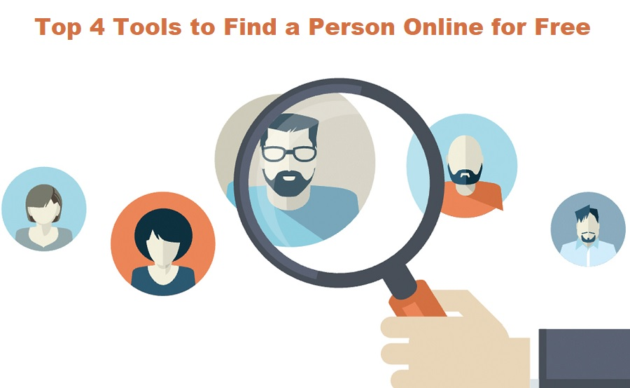 Find a Person Online for Free