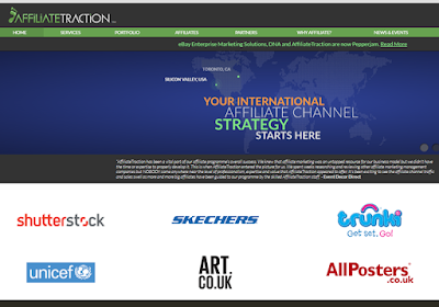 AffiliateTraction offers support by phone & email 8 hours a day, 5 days a week