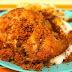 Resep Membuat Ayam Goreng Padang Yang Lezat