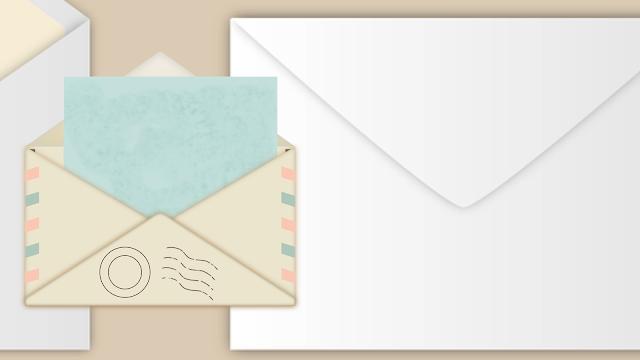 Dicas especiais sobre cartas escritas à mão