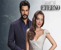 capítulo 126 - telenovela - amor eterno  - univision