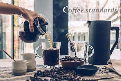 Standar Kopi (Coffee standards) Yang Harus Kamu Ketahui