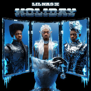 Lil Nas X – HOLIDAY Mp3 Download