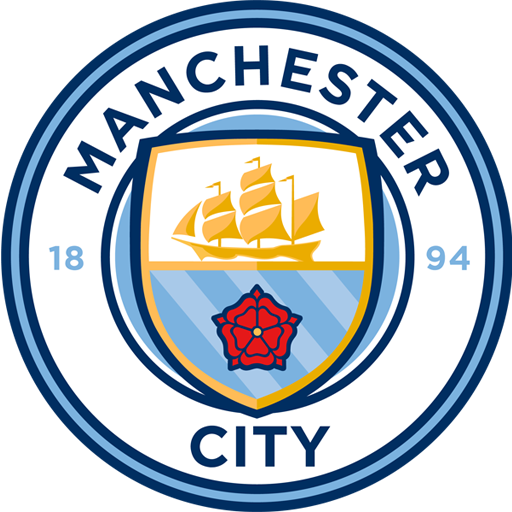 Manchester City Logo 2020-2021 For Dream League Soccer 2019