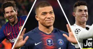 Newcastle Sign Ronaldo, Messi And Mbappe After £300m Takeover?