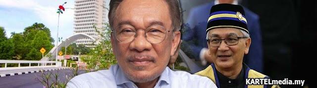 Anwar gesa Ahli Parlimen pertahan Ariff dan Nga