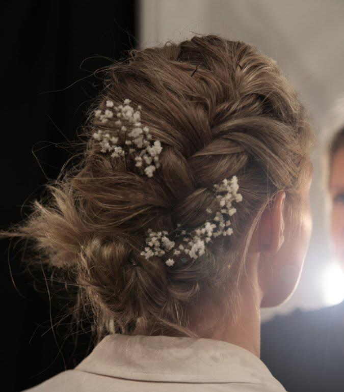 Amazing Wedding Hairstyles Long Hair: The Twining Vine: Plaiting Up A Storm