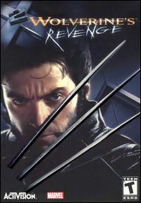 X-men 2 Wolverine's Revenge PC Full [MEGA]