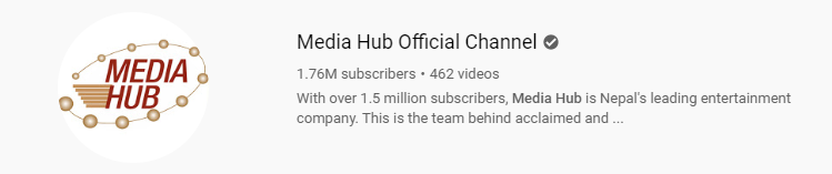 5 Media Hub Official Channel