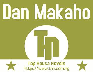 Dan Makaho