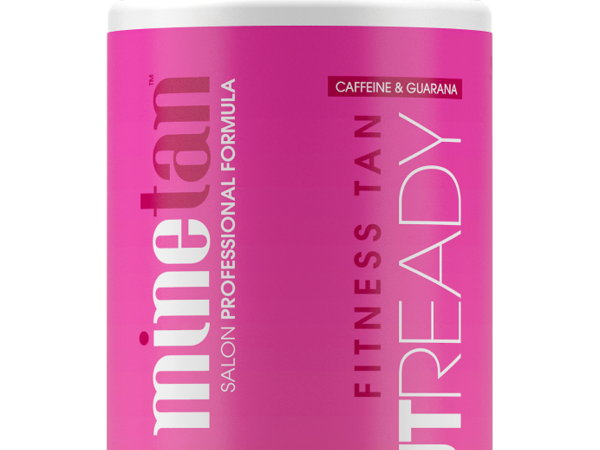 "Minetan ""Workout Ready"" Fitness Tan Mousse. Does it work?"