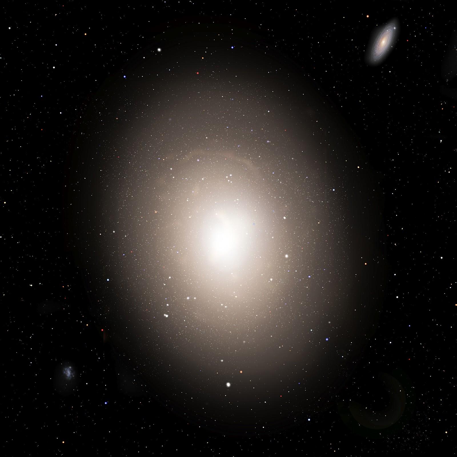 Let's Get Astrophysical