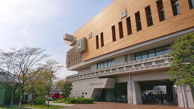 藤井寺市立生涯学習センター アイセル シュラ ホール(藤井寺市)