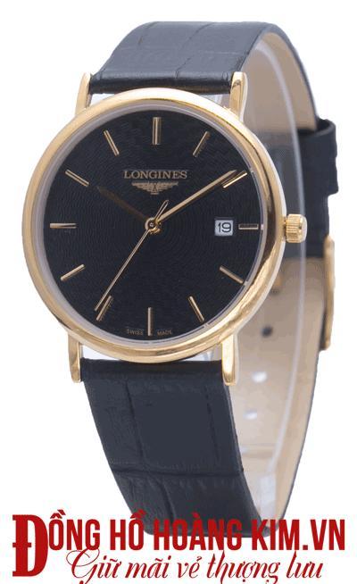 đồng hồ nam longines mới hàng hiệu