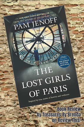 Lost Girls of Paris Book Review