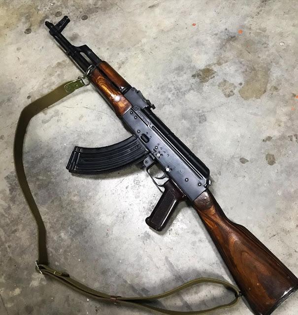 Two-Rivers-1969-Tula-AKM-47-AK47-Left-Side