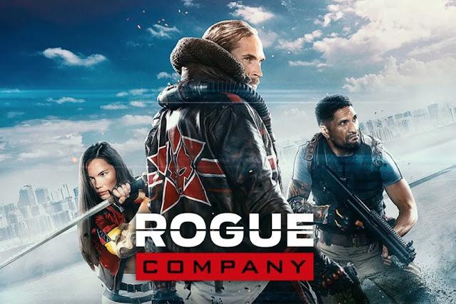 Rogue Company está ganando miles de seguidores cada día y suman ya 4 millones de jugadores!