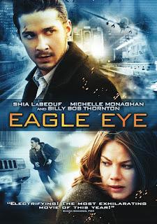 Eagle Eye (2008) แผนสังหารพลิกนรก