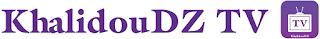 تحميل تطبيق جديد لمشاهدة القنوات المشفرة KhalidoudzTV.apk