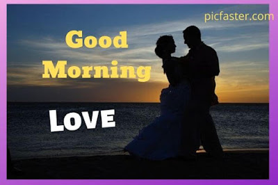 Latest- Romantic Good Morning Images For Girlfriend