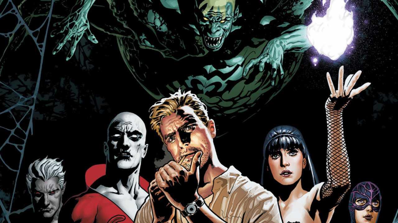 Filme da Liga da Justiça Sombria sendo desenvolvido por produtora de J.J. Abrams