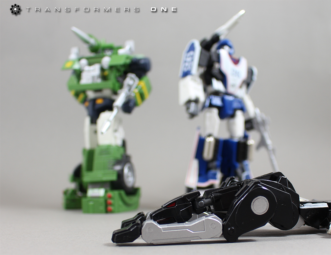 Ocular Max Remix RMX-01 Jaguar (MP Ravage) OCXJag19