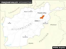 Taliban sources said their fighters had seized control of Panjshir