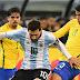 Copa América vai ser mês que vem no Brasil