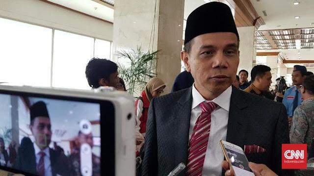Demokrat Ibaratkan Erick Tohir 'Pemilik Panggung ikut Menari'