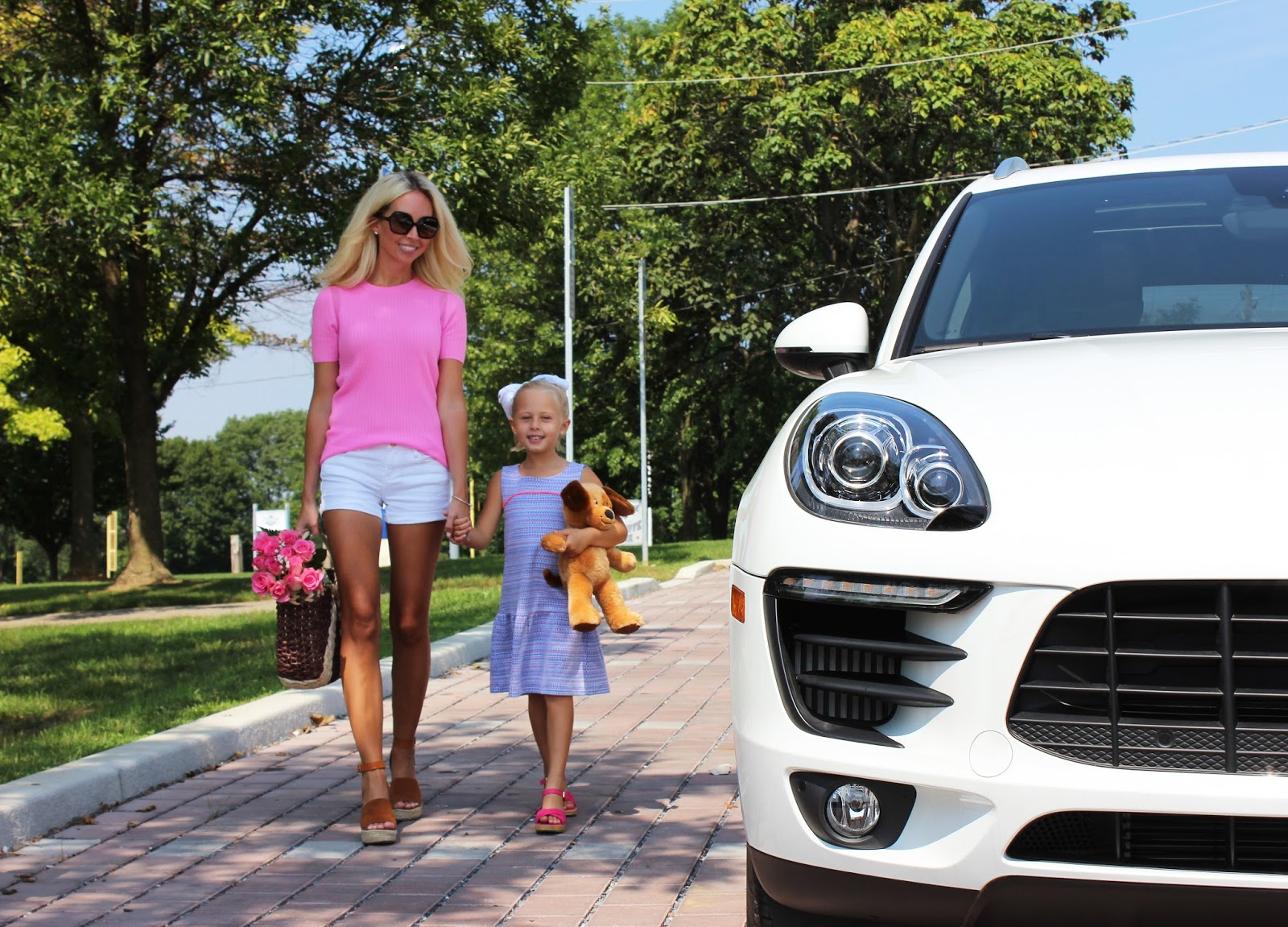 The Penny Parlor Our Test Drive With Porsche Of Conshohocken